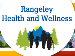 Rangeley Health and Wellness Logo